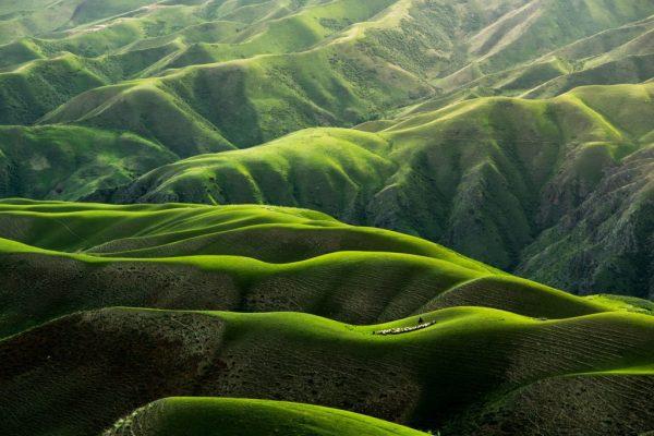 Data landscape