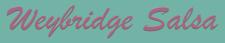 Weybridge salsa logo