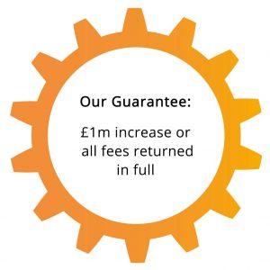 Value Builder Guarantee